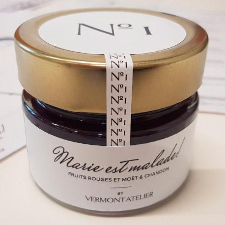 Möet & Chandon en colaboración con La Mariquita de Azúcar